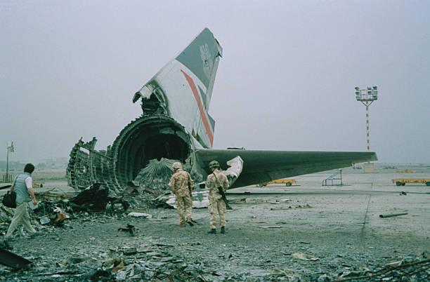 British Airways Flight 149:ニュース(壁紙.com)