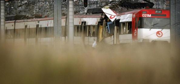 Madrid「Madrid Train Blasts Cause Devastation」:写真・画像(19)[壁紙.com]