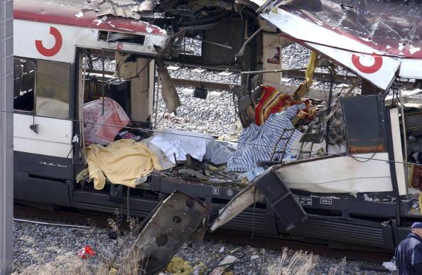 Madrid「Madrid Train Blasts Cause Devastation」:写真・画像(17)[壁紙.com]