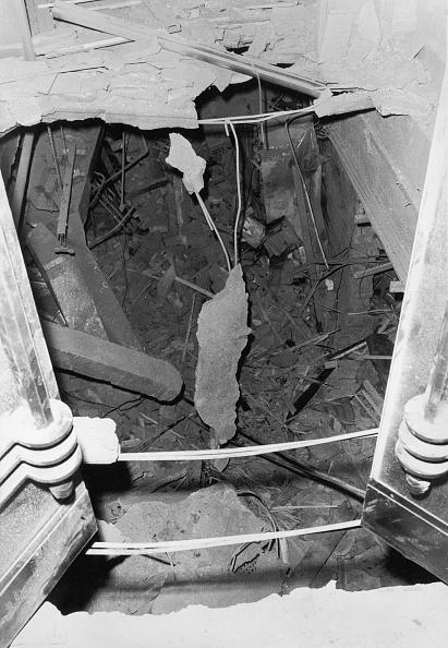 Pub「Bombed Out Pub」:写真・画像(5)[壁紙.com]