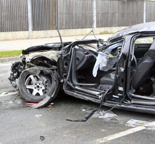 Traffic Accident「Austrian Far-Right Leader Joerg Haider Dies In Car Accident」:写真・画像(15)[壁紙.com]