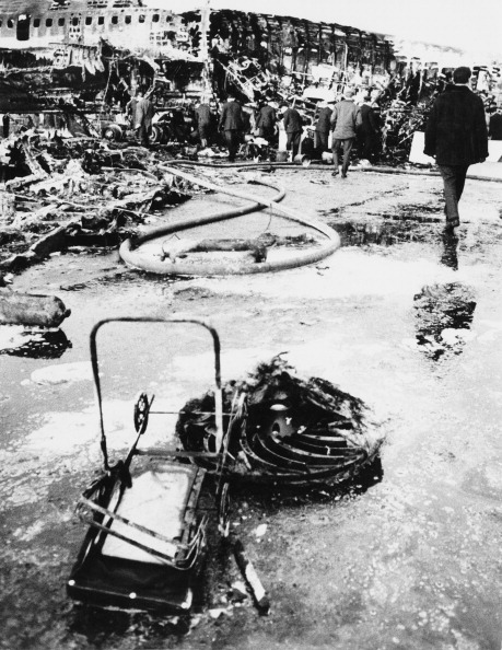 Heathrow Airport「London Air Crash」:写真・画像(17)[壁紙.com]