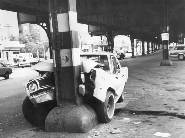 Peter Keegan「Car Crash」:写真・画像(12)[壁紙.com]