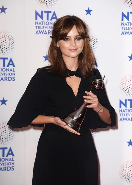 Ian Gavan「National Television Awards - Winners Room」:写真・画像(13)[壁紙.com]
