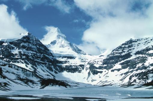 Mt Assiniboine「Gloria Lake, Mount Assiniboine, Alberta, Canada」:スマホ壁紙(6)