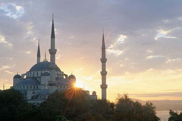 Istanbul「Blue Mosque. Istanbul, Turkey.」:写真・画像(17)[壁紙.com]