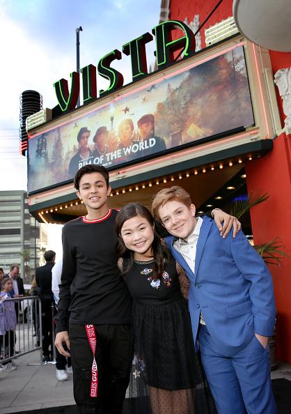 "Rachel Murray「Netflix's ""Rim Of The World"" LA Special Screening」:写真・画像(8)[壁紙.com]"