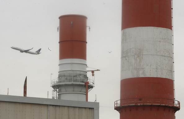 LAX Airport「LA Mayor Announces Plan To Abandon Natural Gas Plants In Favor Of Clean Energy」:写真・画像(12)[壁紙.com]