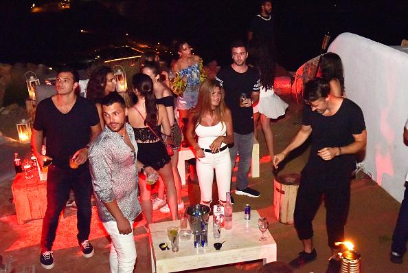 Mykonos「Velocity Black Private Villa Experience in Mykonos」:写真・画像(8)[壁紙.com]