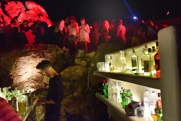 Mykonos「Velocity Black Private Villa Experience in Mykonos」:写真・画像(17)[壁紙.com]
