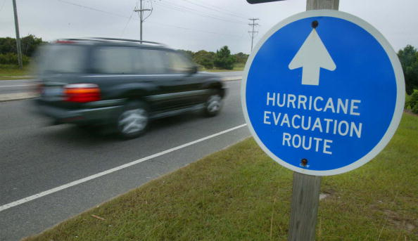 Direction「Hurricane Isabel Heads for Outer Banks of NC」:写真・画像(18)[壁紙.com]