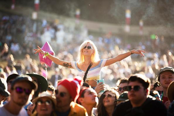 Music Festival「Splendour In The Grass 2019 - Byron Bay - Day 2」:写真・画像(11)[壁紙.com]