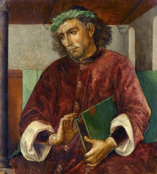 Painted Image「Virgil」:写真・画像(9)[壁紙.com]