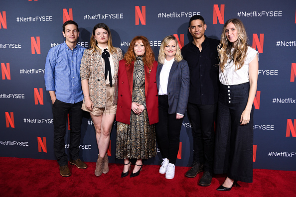 "Presley Ann「Netflix's FYSEE Event For ""Russian Doll""」:写真・画像(12)[壁紙.com]"