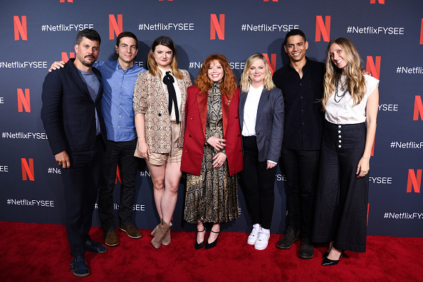 "Presley Ann「Netflix's FYSEE Event For ""Russian Doll""」:写真・画像(13)[壁紙.com]"
