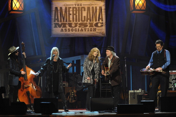 Douglas Miller「10th Americana Music Association Honors And Awards - Show & Audience」:写真・画像(0)[壁紙.com]