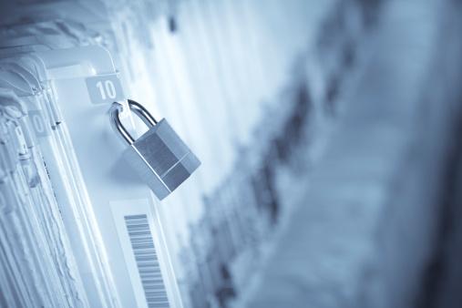 Security「Secure Medical Records」:スマホ壁紙(3)