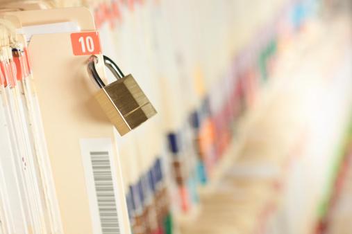 Information Medium「Secure Medical Records」:スマホ壁紙(18)