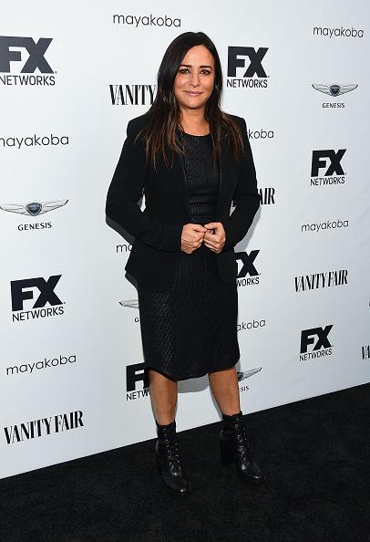 Celebration「FX And Vanity Fair Emmy Celebration - Arrivals」:写真・画像(14)[壁紙.com]