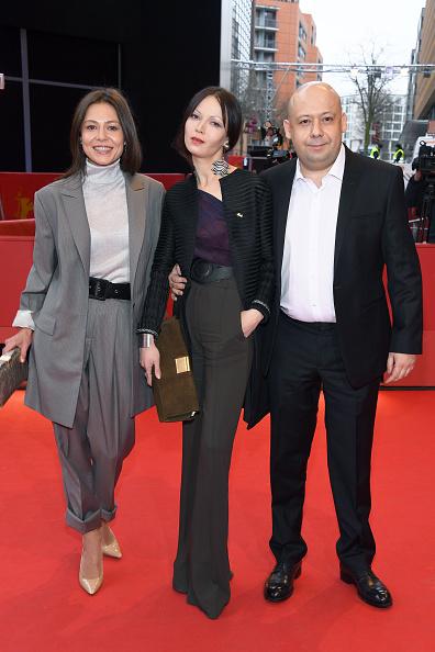 映画界「'Dovlatov' Premiere - 68th Berlinale International Film Festival」:写真・画像(4)[壁紙.com]