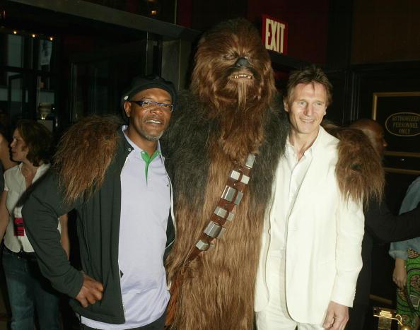 "Star Wars Series「Premiere Of ""Star Wars: Episode III Revenge Of The Sith""」:写真・画像(11)[壁紙.com]"