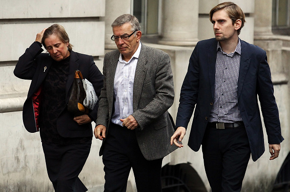 Parent「Vincent Tabak Trial Continues」:写真・画像(6)[壁紙.com]