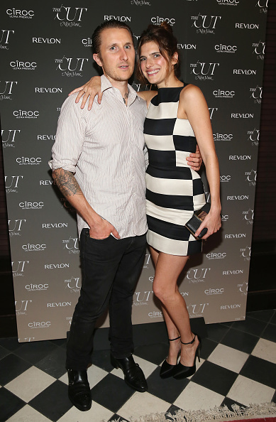 Ciroc「The Cut and New York Magazine's Fashion Week Party with Revlon and Ciroc」:写真・画像(17)[壁紙.com]