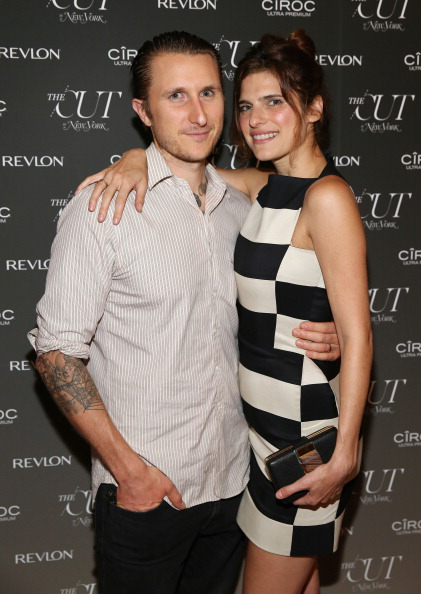 Ciroc「The Cut and New York Magazine's Fashion Week Party with Revlon and Ciroc」:写真・画像(12)[壁紙.com]