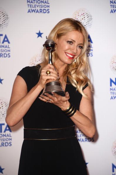 Ian Gavan「National Television Awards - Winners Room」:写真・画像(15)[壁紙.com]