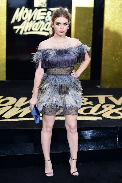 MTV Movie Awards「2017 MTV Movie And TV Awards - Red Carpet」:写真・画像(12)[壁紙.com]