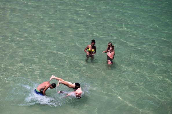 Teenager「Heat Wave Hits South Australia」:写真・画像(12)[壁紙.com]