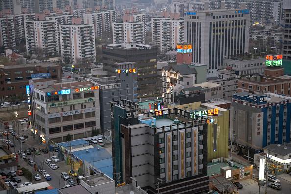No People「Suwon, Seoul, Korea」:写真・画像(7)[壁紙.com]