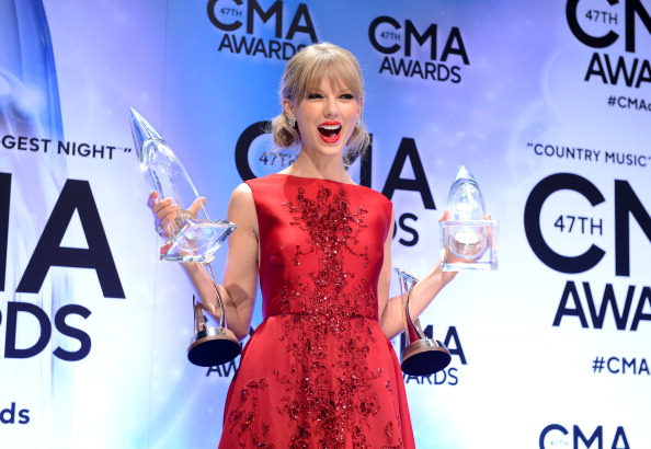 Nashville「47th Annual CMA Awards - Press Room」:写真・画像(19)[壁紙.com]