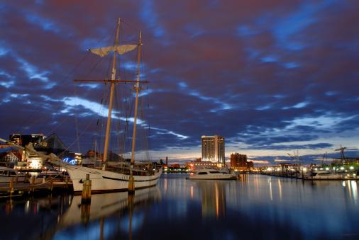 Cruise - Vacation「Yatchs at Harbor」:スマホ壁紙(17)