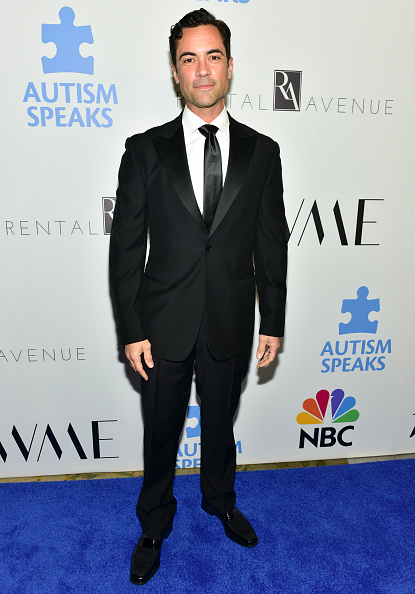 "Autism Speaks「2018 Autism Speaks ""Into The Blue"" Gala - Arrivals」:写真・画像(3)[壁紙.com]"