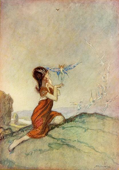 Fairy「A Spell For A Fairy」:写真・画像(14)[壁紙.com]