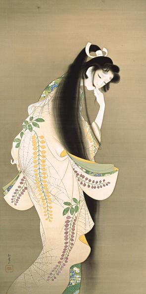 Painted Image「Flame (Princess Rokujo)」:写真・画像(7)[壁紙.com]