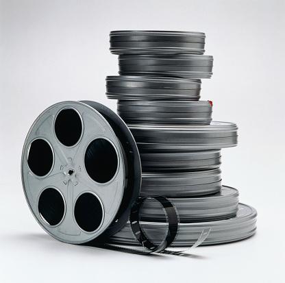 1990-1999「Film Reels」:スマホ壁紙(14)