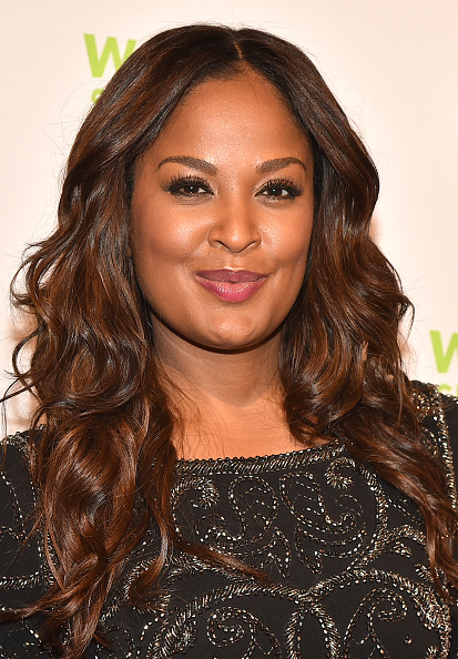 Boxer Leila Ali「37th Annual Salute To Women In Sports - Arrivals」:写真・画像(12)[壁紙.com]
