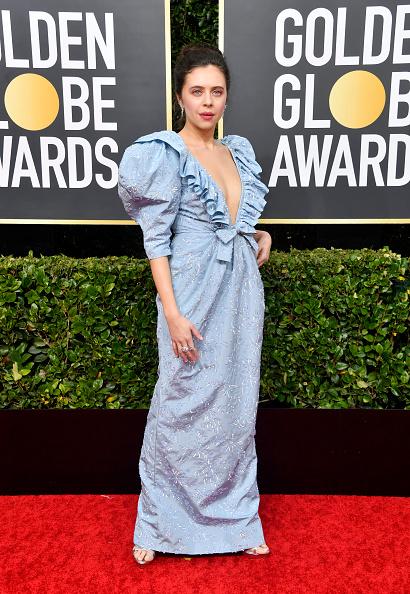Golden Globe Awards「77th Annual Golden Globe Awards - Arrivals」:写真・画像(6)[壁紙.com]