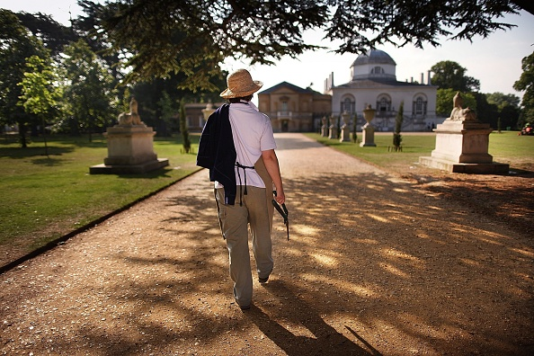 Recreational Pursuit「Chiswick House Gardens Open To The Public After £12m Restoration」:写真・画像(17)[壁紙.com]