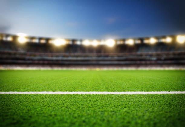 Stadium Background:スマホ壁紙(壁紙.com)