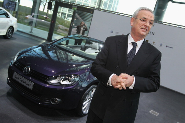 Wolfsburg - Lower Saxony「Volkswagen AG Presents Financial Results For 2010」:写真・画像(16)[壁紙.com]