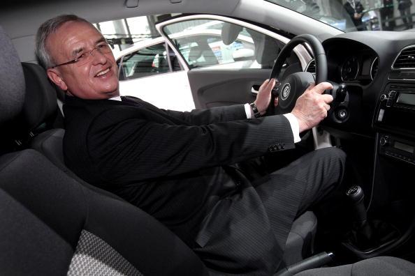 Volkswagen Polo「Volkswagen AG Announces 2009 Annual Results」:写真・画像(19)[壁紙.com]
