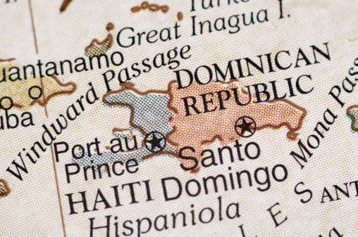 Central America「Dominican Republic and Haiti」:スマホ壁紙(16)