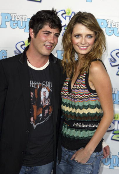 Santa Monica Mountains「1st Annual Teen People Young Hollywood Issue Party」:写真・画像(19)[壁紙.com]