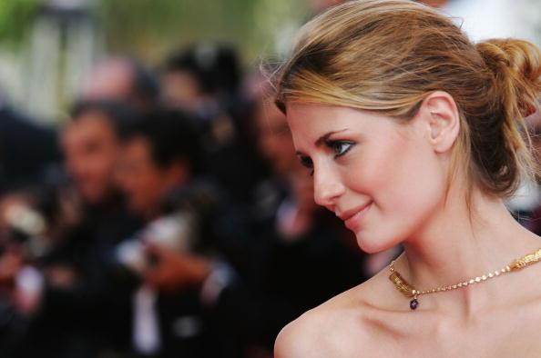 """60th International Cannes Film Festival「Cannes -"""" Le Scaphandre Et Le Papillon""""- Premiere」:写真・画像(1)[壁紙.com]"""