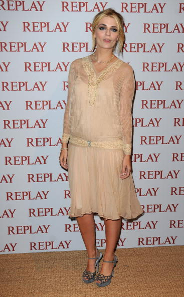 Replay - Designer Label「Replay Party - Arrivals: 63rd Cannes Film Festival」:写真・画像(19)[壁紙.com]