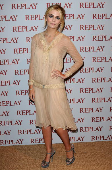 Replay - Designer Label「Replay Party - Arrivals: 63rd Cannes Film Festival」:写真・画像(18)[壁紙.com]