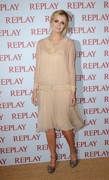 Replay - Designer Label「Replay Party - Arrivals: 63rd Cannes Film Festival」:写真・画像(17)[壁紙.com]